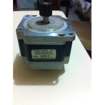 Motor A Pasos Shinano Kenshi Co Ltd 4.7v Usados