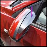 Accesorios Carro Motos 2 Tejas Deflectoras Espejos Laterales