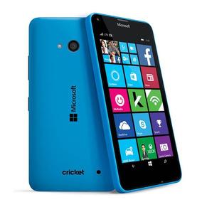 Nokia Lumia 640 8gbs 1gb Ram Quad Core 1.2ghz