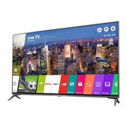 Smart Tv Led Lg 49 Uj6560 Ultra Hd 4k Webos 3.5 Netflix Hdr