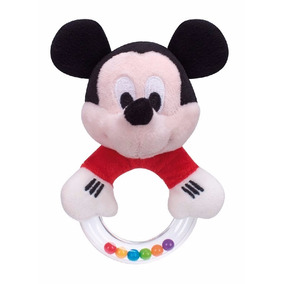 Sonajero Disney Mickey Circular Ploppy 3705