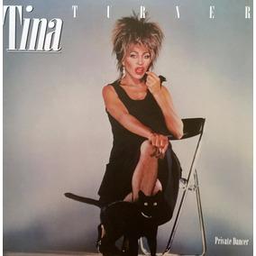 Tina Turner Private Dancer Vinilo Lp Importado Nuevo Cerrado
