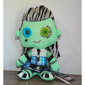 Boneca De Pelúcia Monster High Frankie Stein R2249 - Bbr Toy