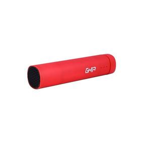 Ghia Volta Bateria De Respaldo Con Bocina Power Bank Gac-033