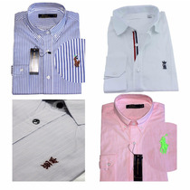 Camisa Polo Ralph Lauren | Social Sergio K | Armani Jeans