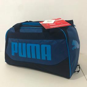Maleta Deportiva Puma Gym Viaje Otras adidas Blue/blue