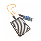 10x Sensor Chuva Arduino Pic Módulo