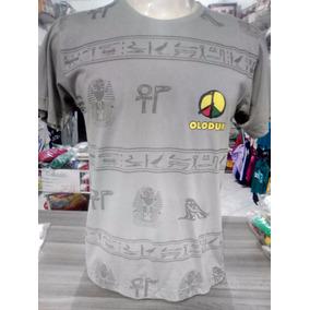 Camiseta Olodum By Olodum Bahia