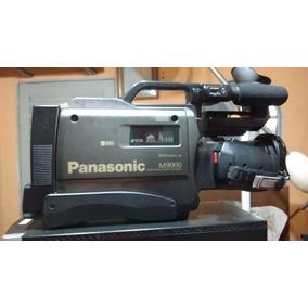 Filmadora M9000 Profissional Panasonic Semi Nova