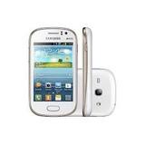 Samsung Galaxy Fame Duos S6812 Aparelho Semi Novo