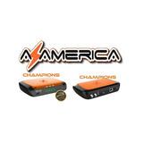 Azamérica Champions Hd 4k 3d - Fta Iptv Latino - Importado