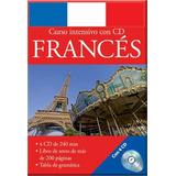 Curso Intensico Con Cd Frances (incluye 4 Cds) Envio Gratis