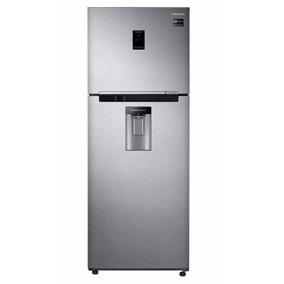 Refrigerador Samsung Rt38k5982sl/em 14p C/desp Silver