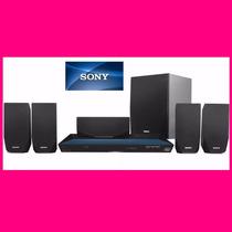 Novo Home Theater Sony Bdv-e2100 Blu-ray 5.1 3d/wifi 1000w