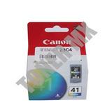Cartucho Tinta Original Canon Cl41 Color Mp210 450 460 470