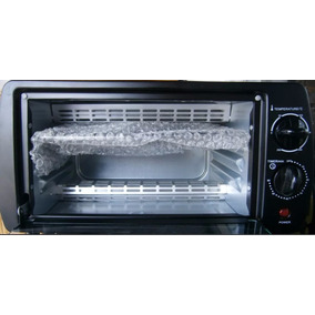 Horno Electrico Standard Electric Ste 109- Outlet