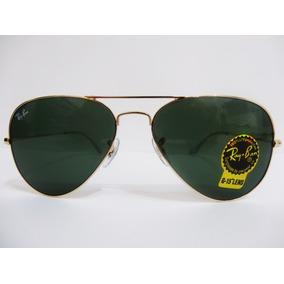 lentes ray ban aviator precio