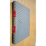 El Jorobadito - R. Arlt - 1933 - 1ra Edición