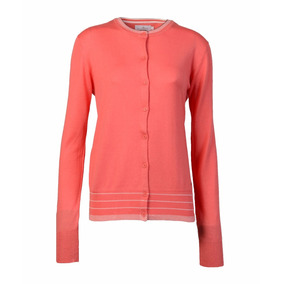 Saco Cardigan Sweater Brooksfield Mujer Moda Tejido Bm04079z
