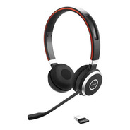 Diadema Bluetooth Jabra Evolve 65