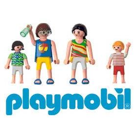 Super Promoção Bonecos Playmobil Avulsos - Escolha O Seu