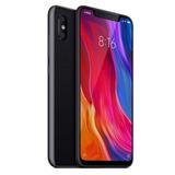 Xiaomi Mi 8 6/64gb Version Global Cam 20/12 Mpx Vidrio Case