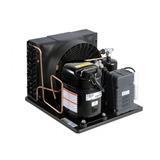 Unidad Condensadora Tecumse 9455 3/4 Hp En R 22 Sin Tubo