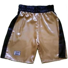 Pantalón De Boxeo Box Short A Medida