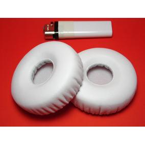 Monster Beats By Dr.dre Wireless Bluetooth Blanco Earpads
