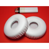 Monster Beats By Dr.dre Wireless Bluetooth Blanco Earpads