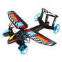 Hot Wheels Sky Shock Dnm63