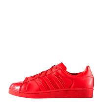 Zapatillas Adidas Superstar Glossy W- Sagat Deportes-s76724