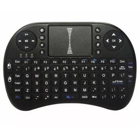 Mini Teclado Touch Android Wireless Celular Pc Tv Smart