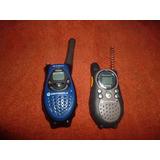 Radio Trasmisor T5500 Y T6500 Motorola