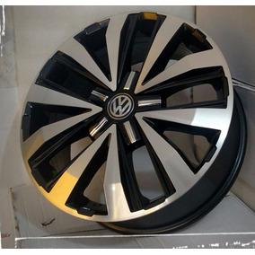 Jogo Roda Amarok Extreme Aro 20 5x120 S10 Blazer +pneus