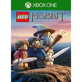 Lego The Hobbit Juego Digital Xbox One Cc