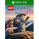 Lego The Hobbit Juego Digital Xbox One Cc