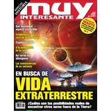 Digital Muy Interesante - Especial Historia - Extraterrestre