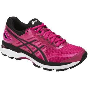 zapatillas running asics mujer