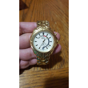 Reloj Seiko Kinetic 5m42-0f28