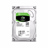 Hard Disk 2tb Sata3 7200rpm 64mb Hd Seagate Barracuda