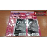 Film Protector De Pantalla Lg Gm600 Scarlet 2 Liquidacion