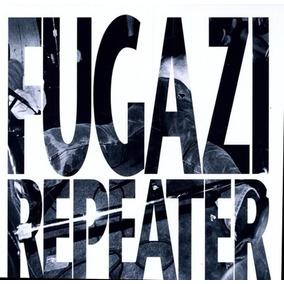 Fugazi - Repeater - Vinilo Importado. Nuevo