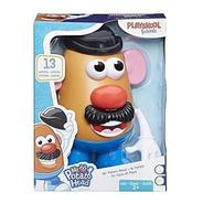 Juguete Muñeco Sr O Sra Cara De Papa Toy Story Orig Hasbro