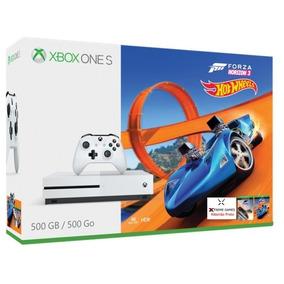 Console Xbox One S Forza Horizon 3 Enviamos Para Todo Brasil