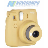 Fujifilm Instax Mini 8 Camara Instantanea Imprime Fotos