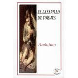 Ley.- El Lazarillo De Tormes / Anónimo / Ed. Leyenda / Estad