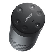 Parlante Portátil Bluetooth Bose Soundlink Revolve Black