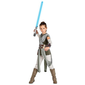 Disfraz Rey Star Wars 9-10 Años Disney Store Entrega Inmedia