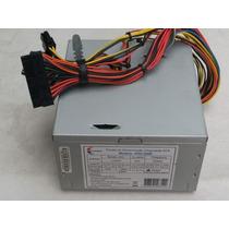 Fonte Atx 450 Watts 24 Pinos Usada